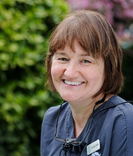 Team Member - Dr Beverley Smith