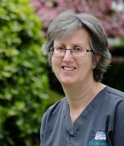 Team Member - Dr Claire Padfield