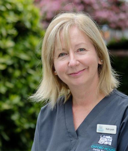 Team Member - Dr Ruth Lynch