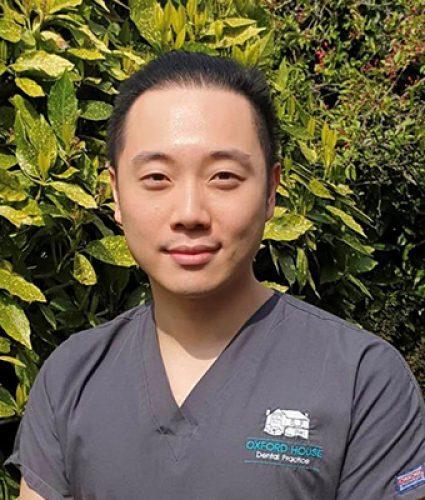 Team Member - Dr Kar Heung Ho