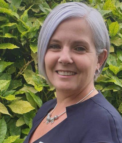 Team Member - Alison O'Donoghue
