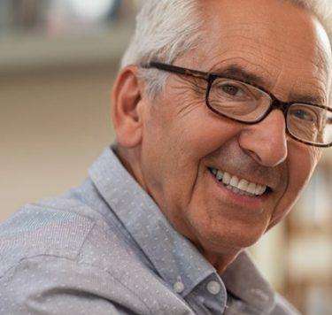 Treatment - Denture Stabilisation