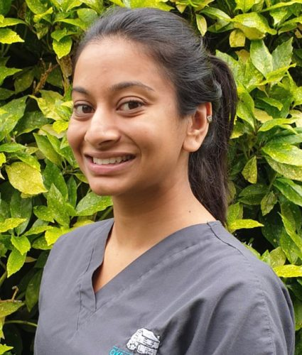 Team Member - Dr Kruti Desai