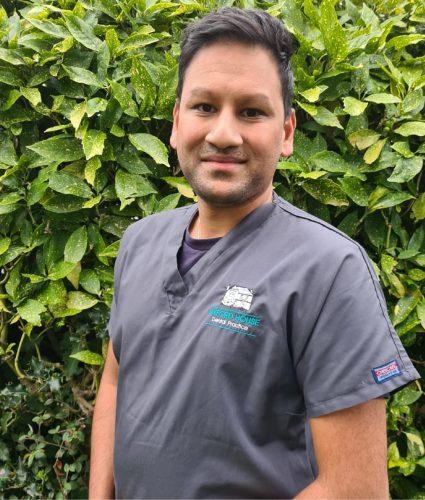 Team Member - Dr Mitul Shah